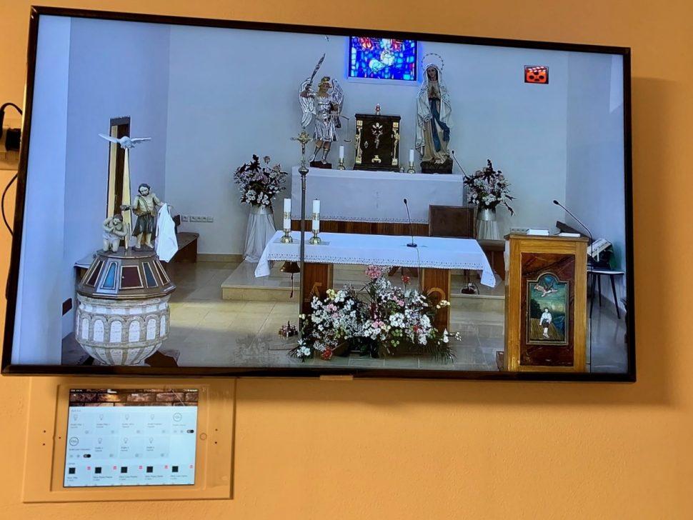 Kostol TV